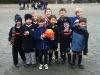 The Stingrays - Trey\'s 2010-2011 U7 Soccer Team