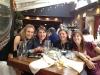 Cafe Babareeba, Chicago- August 2012- Jamie, Melissa, Sarah & I (MPS II Moms)