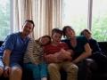 May 2016 Family Photo
