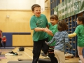 """""""Hope, Sweat, and Breathe"""", Fundraiser for MPS ll Hunter Syndrome on Try Purcell's 10th Birthday, March 1, 2014 at the Lynn Valley Elementary School in North Vancouver"""