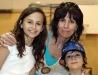 Lynn Valley friends & my yoga instructor!!
