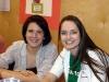 Meghan & Robyn... more volunteers!